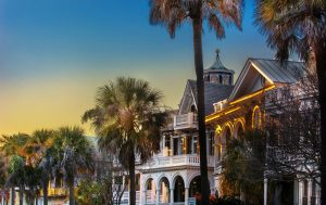The charleston battery