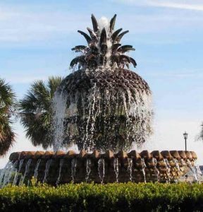 pinapple-fountain-C