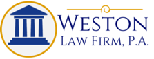 Weston Law Firm default logo 223x86